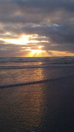 Ocean Shores, WA. July 4th, 2013.