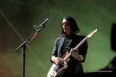 Placebo au Festival Musilac Edition 2014 12/07/2014 - #aixlesbains #musilac2014 #Placebo #festival #musilac