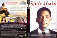 Siete almas [Vídeo] = Seven pounds / una película dirigida por Gabriele Muccino IMPRINT Madrid : Sony Pictures' Home Entertainment, CIA S.R.C. , 2009