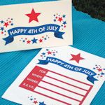 cool party ideas and printables