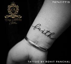 latter of Faith tattoo Arm Neck Tattoo, Cool Forearm Tattoos, Foot Tattoos, Sexy Tattoos, Name Tattoos, Picture Tattoos, Tattoo Photos, Owl Tattoo Design, Best Tattoo Designs