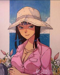 Manga Cute, Cute Anime Pics, One Piece Manga, Manga Anime, One Piece Games, Anime Watch, One Piece Pictures, One Piece Luffy, Nico Robin
