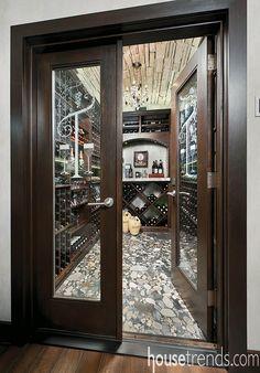 Wine Room Wijnkamers Wine Cellars Wijnkasten