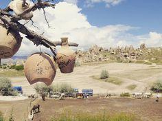 #cappadocia#peribacaları#testi#horses#holiday