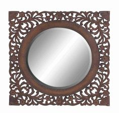 Designer mirrors are used by everyone to improve home décor or to revamp entire interior. Home makers are majorly concerned about fabulous interiors. And if you hire interior decorator they'll charge you a lot and they'll use mirror in decorating your home because this way is cost effective and flexible. So, use your creative ways to decorate your home with our discounted designer mirrors to save time and money.
