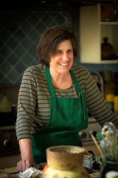 How a Cook Contends With Alzheimer's? Eating Well