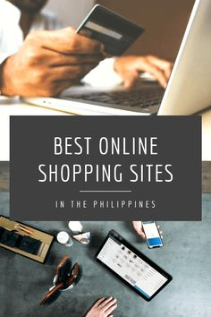Now here are the best online shopping sites in the Philippines, where you can shop anything under the sun or shop till you drop! Best Online Shopping Sites, Online Sites, Best Deals Online, I Hope You Know, You Can Do, Online Shipping, Shop Till You Drop, Philippines Travel, Affordable Clothes