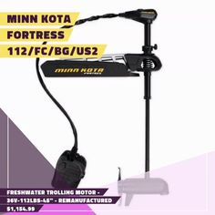 https://www.darkhorsemarine.com/minn-kota-fortrex-112-fc-bg-us2-freshwater-trolling-motor-36v-112lbs-45-remanufactured-1379660/ #darkhorsemarine https://video.buffer.com/v/58f7bb52c48fce7b2cddfb65