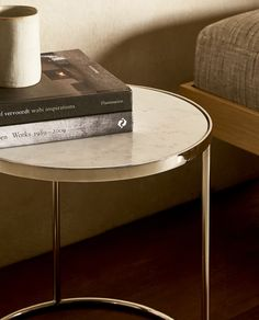 Zara Home New Collection Table Furniture, Living Room Furniture, Zara Home Canada, Design Tisch, Zara Home Collection, Home Gadgets, Home Fragrances, Improve Yourself, Room Decor
