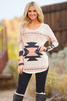 Easy Breezy Tunic - Coral