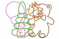 Haur Hezkuntzarako Jarduerak: FIGURAK DESBERDINDU jolasa Gross Motor Activities, Gross Motor Skills, Preschool Activities, Physical Education Games, Health Education, Physical Activities, Gym Games, Cooperative Games, I Can Statements