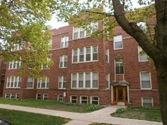 1075 2 Bedroom Apartment for Rent in Rogers Park Chicago