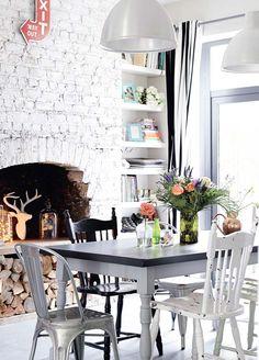 A gorgeous Irish home  / Hermosa casa llena de luz y carácter - Casa Haus Decoración