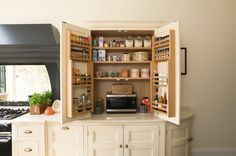 10 kitchen pantry ideas for your home dream home pinterest