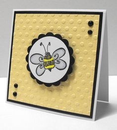 Here are 6 cute bee mini note cards. I just love the black and yellow on these cards. These are great for so many uses. They are blank inside and are great little cards for thank yous if you run a shop as well. If you would like a different quantity contact me and I would love to do a special listing for you. These are 3 inches square and no NOT come with envelopes.