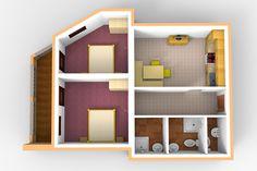 Shelving, Home Decor, Apartments, Shelves, Shelving Racks, Interior Design, Home Interior Design, Shelf, Home Decoration