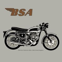BSA Motors