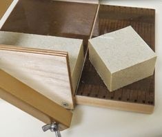 Creative soap by Steso : Soap cutter