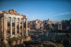 52 Places to Go - The New York Times.  Rome, Italy