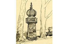 Sylvia Plath drawings at The Mayor Gallery - Telegraph