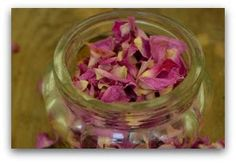 wildturmeric: DIY Recipe: How to Make Rose Oil for Face, Skin & Hair + Uses & Benefits
