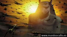 Las diez plagas de Egipto: castigo divino o fenómenos naturales perfectamente explicables?