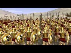 Rome Total War : Bataille de Platées (Hegemonia 0.8 mod) - YouTube Rome, Fair Grounds, Battle, Rum, Rome Italy