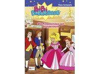 Bibi Blocksberg, Bibi Blocksberg, Band 35 - Die Prinzessinnen von Thunderstorm / Theo Schwartz #Ciao