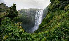 Wasserfall (Foto von: Eingesandt von: Froto )