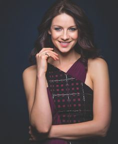 The Gorgeous Determination of Caitriona Balfe | Backstage Actor Interviews | Acting Tips & Career Advice | Backstage | Backstage