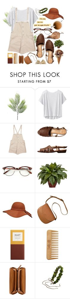 """""""NUTTY [TAG]"""" by ftrees ❤ liked on Polyvore featuring Athleta, Nearly Natural, A.P.C., The Body Shop, Nine West, Whichgoose, bedroom and country"""