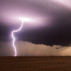 Thunder Storms Affect Illnesses - Photo (c) 2012 Fred Wasmer, www.fredwasmer.com