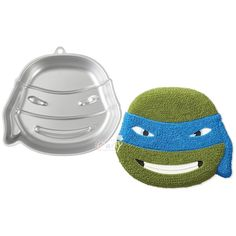 Cake and Speciality pans Ninja Turtle Cake Pan, Turtle Cakes, Star Wars Birthday, Star Wars Party, Lego Cake, Cake Minion, Cake Supply Shop, Monster High Cakes, Easy Minecraft Cake