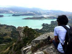 Coronation Hills, Chch, NZ