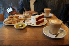Photos of Notes Coffee and Music, London - Restaurant Images - TripAdvisor
