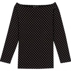agnès b. winter 2012: shopping online |T-shirt leopard - New €95
