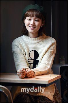 "[Interview] Part 2 - Lee Seong-kyeong, ""I am not ashamed of Kim Bok-joo"" @ HanCinema :: The Korean Movie and Drama Database"