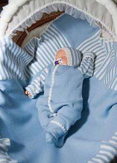 Наборы на выписку- вяжем самостоятельно - Вяание для новорожденных - Последние схемы и модели для крючка и спиц - Вязание для души