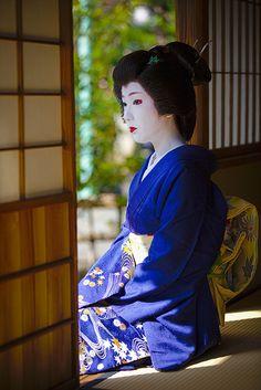 Geiko Umeshizu