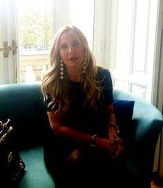 Verónica Alcanda la mujer que ha creado en España un Meetic para ricos que cuesta 12.000 euros al año