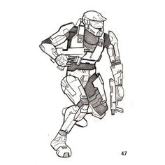 If Youre Wondering Where To Get Halo 3 Coloring Pages Then You Need