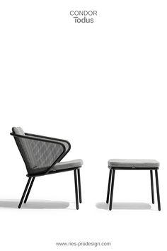 Gartenmöbel Edelstahl von Designern.    Klicke mal rein.    Du erreichst uns unter dieser Nummer:     43 699 1599 0977    #gartenmoebel, #gartensessel,  #RiesProDesign Outdoor Sofa, Chair, Modern, Furniture, Home Decor, Linz, Patio Tables, Lounge Furniture, Outdoor Couch