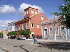 Icó, Ceará - Brasil