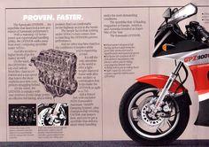 AC Sanctuary Modifies the Great Kawasaki GPZ900R | MotorcycleDaily.com - Motorcycle News, Editorials, Product Reviews and Bike Reviews