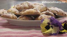 Рецепт - Треугольнички с маком Оменташен http://videoculinary.ru Бабушка...