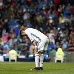 One of Cristiano Ronaldo's worst performances in a Real Madrid shirt