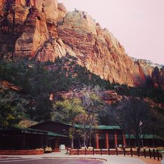 Zion Lodge in Hurricane, UT