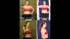 Extreme Transformation Story - From Obese Mom to Soldier