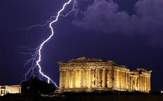 Greece is home of ancient God`s. It`s a birthplace of European civilization. Greece is country..