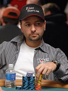 born July is a Canadian professional poker player. He has won four World Series of Poker bracelets and two World Poker Tour Championship titles. Wpt Poker, Poker Hands, Poker Night, Poker Chips, World Poker Tour, World Series Of Poker, Las Vegas, Beard Game, How To Read People